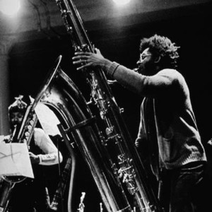 Anthony Braxton