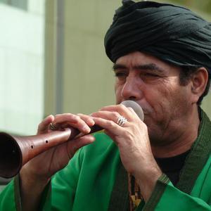 Bachir Attar