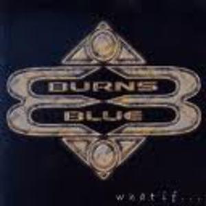 Burns Blue