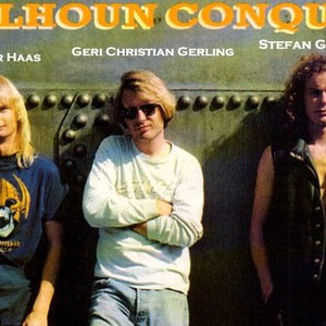 Calhoun Conquer