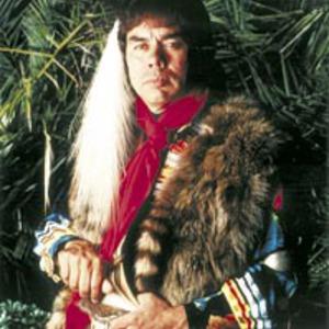 Chief Jim Billie