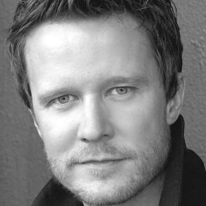 Christopher Berg