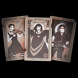 Demonika and the Darklings