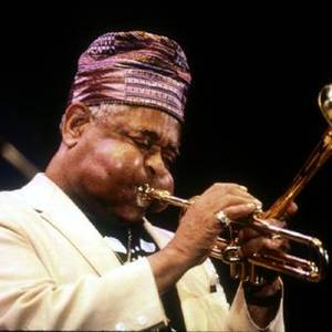 Dizzy Gillespie All Star Big Band