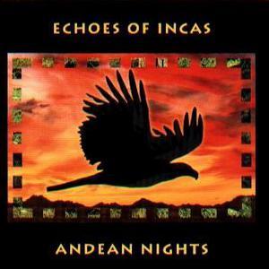 Echoes Of Incas
