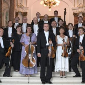 Franz Liszt Chamber Orchestra