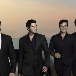 Payplay fm il divo mp3 download for Il divo amazing grace mp3