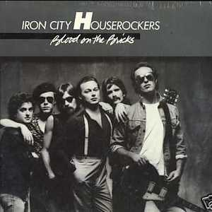 Iron City Houserockers