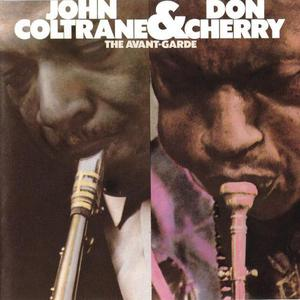 John Coltrane & Don Cherry