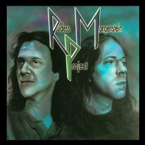 Jordan Rudess & Rod Morgenstein