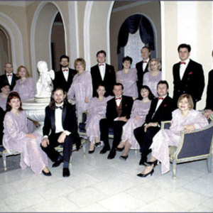 Kyiv Chamber Choir