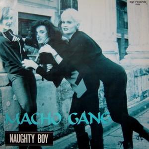 Macho Gang