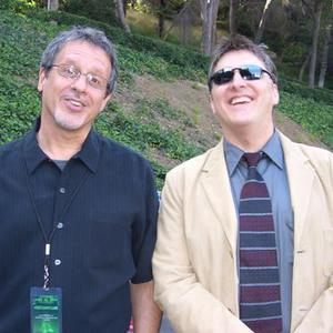Martin O'Donnell & Michael Salvatori