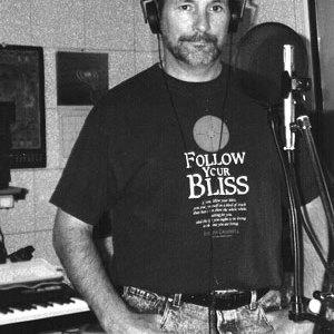 Mike Pinder