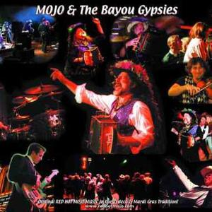 MOJO & The Bayou Gypsies