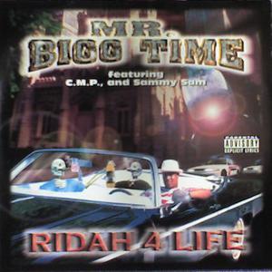 Mr. Bigg Time