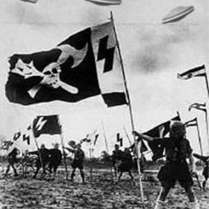 Nazi Ufo Commander