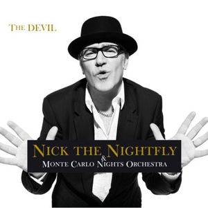 Nick The Nightfly