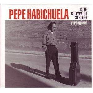 Pepe Habichuela & The Bollywood Strings
