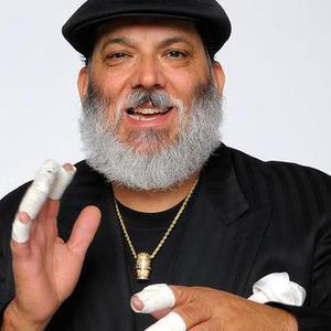 Poncho Sanchez