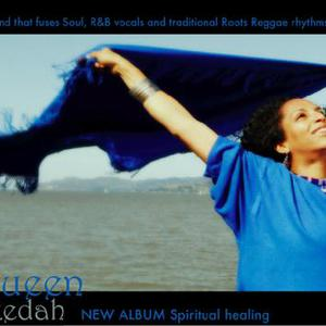 Queen Makedah