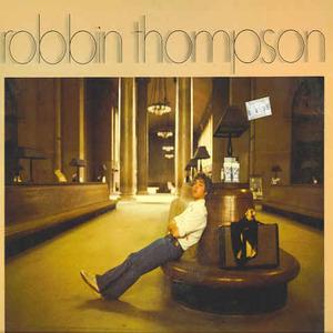 Robbin Thompson