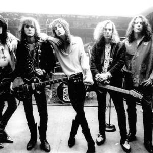 The Black Crowes