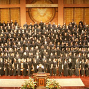 the brooklyn tabernacle choir - Brooklyn Tabernacle Christmas Show