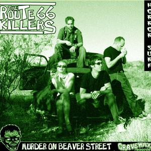 The Route 66 Killers