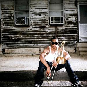 "Troy ""Trombone Shorty"" Andrews & Orleans Avenue"
