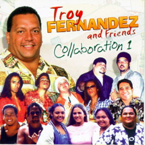 Troy Fernandez