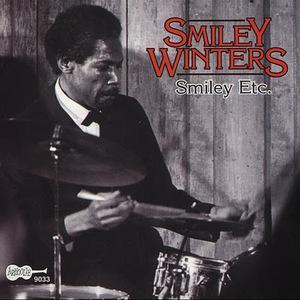 Smiley Winters