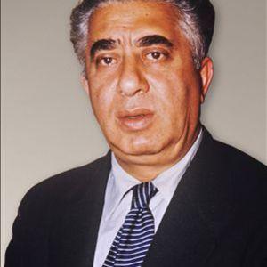 Aram Khachaturian