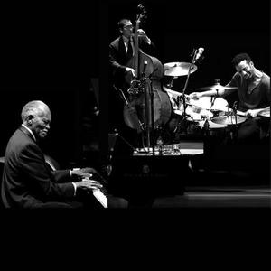 The Great Jazz Trio
