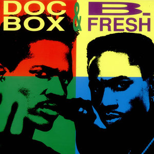 Doc Box & B. Fresh
