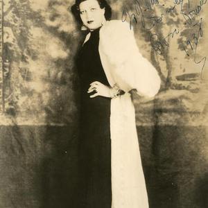 Rosa Ponselle