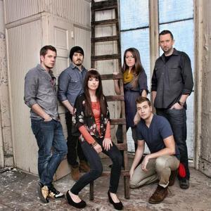 Vertical Church Band