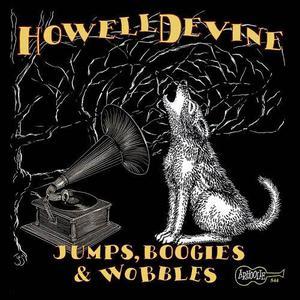 Howell Devine