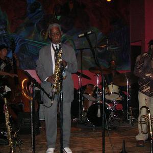 Roscoe Mitchell Quartet