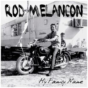 Rod Melancon