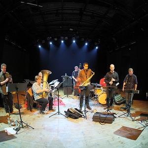 The Resonance Ensemble