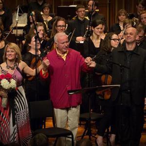 Boston Modern Orchestra Project