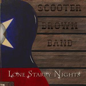 Scooter Brown Band