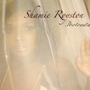Shamie Royston