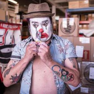 Cokie The Clown
